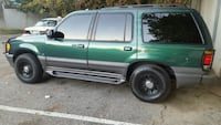 Mercury - Mountaineer - 2001 Sterling, 20166