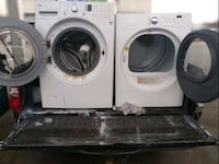 LG washer and dryer works great Free delivery 6 month warranty Clinton, 20735