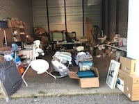 This sat 8am huge storage sale last one of the year everything selling cheap come on out don't miss it 2120 W industrial park rd Bloomington as you turn on Industrial rd keep going tell you see a place called cat rental store on your left. It will be your Bloomington, 47406