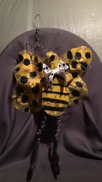 Out of My Mind Designs bumble bee figure Waukee, 50263