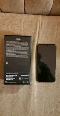 Selling Brand New iPhone 11 Max Pro 256Gb Toronto, M3A
