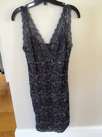 Sequence Formal Dress- Short size M Toronto, M9A 1H9