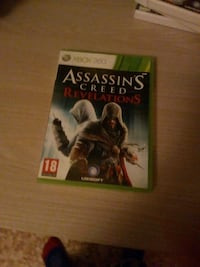 Caso di Assassin's Creed Brotherhood per Xbox 360 Novara, 28100