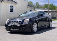 Cadillac CTS Coupe 2013 Frederick, 21702