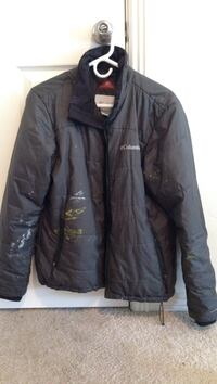 Columbia winter coat with Omni-heat and thermal comfort  West Haven, 84401