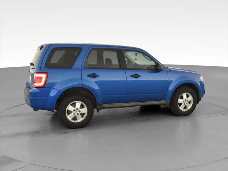 2011 Ford Escape suv XLS Sport Utility 4D Blue <br /> 11