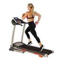 Sunny Health and Fitness Treadmill Toronto, M6K 3K4