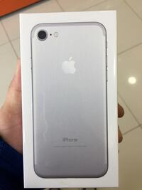 SIFIR KUTUDA IPHONE 7 32 GB Akçakoca, 81650