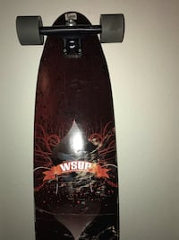 Longboard (Like new) Katy, 77493
