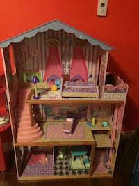 Costco Doll House Torbay, A1K