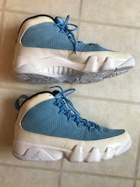 Air Jordan 9 For The Love Of The Game Size 12 Hopkins, 55343