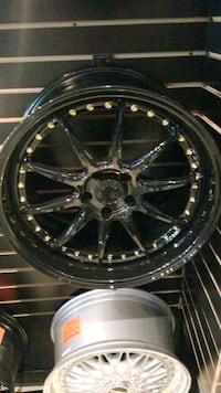 Aodhan wheels: no credit check/only $40 downpaymen Chicago