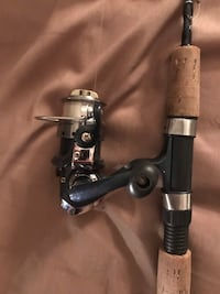Spinner rod and reel combo Mohnton, 19540