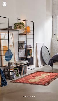 Urban Outfitters Krater Storage System