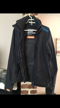 Veste superdry Wingles