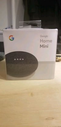 Charcoal Google home mini Silver Spring, 20901