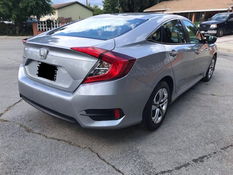 Honda - Civic - 2017 3