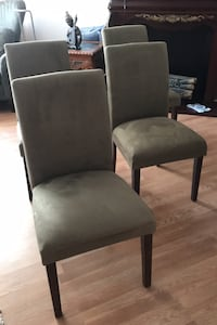 Dining Chair Set of 4