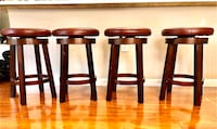 Set of 4 Bar Stools Rockville, 20852