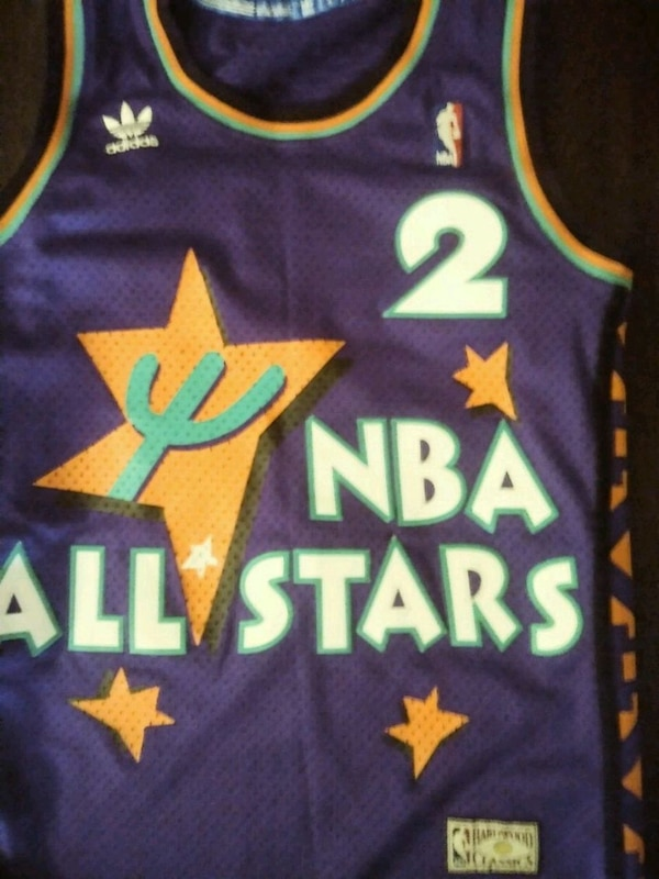 2dce010ca2d Used purple and green New York Yankees jersey for sale in Brooklyn - letgo