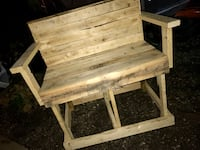 Pallet Bench Grove City, 43123
