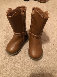 Tan Boots Newport News, 23601
