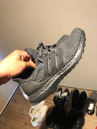 Adidas Ultra Boost sz 6.5 Bellevue, 98004