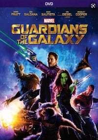 Guardians Of The Galaxy... $5 Firm...