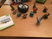 Skylanders spiral adventure Spennymoor, DL16 7BW