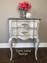 Night Stand Entryway Table Daniels, 21043