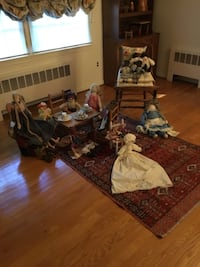 Collection of dolls Smithtown, 11787
