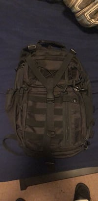 Backpack Lodi, 07644