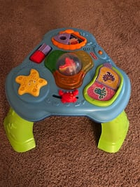 Fisher Price Learning Table Frederick, 21703