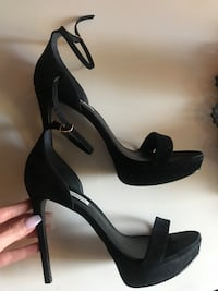 Steve Madden Heels Great Condition Montréal, H4R