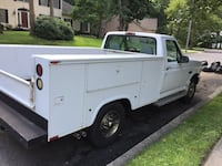 ford - F250 XL utility bed - 1996 Mount Laurel, 08054