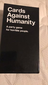 cards against humanity Amarillo, 79103