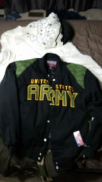 Brand new never worn Amy Jacket