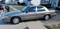 Mercury - Grand Marquis - 2005 Capitol Heights