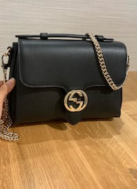 Gucci Interlocking Bag Medium Richmond Hill
