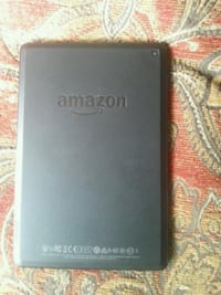 black Amazon Kindle e-book reader Germantown, 20876