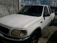 Ford - F-150 - 2002 Fort Lauderdale, 33312