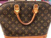 Authentic lv alma  Toronto, M4X 1R3