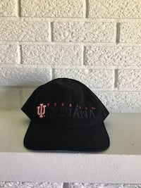 Retro Indiana Hoosiers Hat Bloomington, 55437