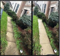 Power washing and Soft washing Service