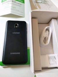 """Brand NEW !! in Box"" Samsung Galaxy. great phone. Irving, 75039"