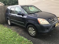 2006 crv ex high miles 2500 firm price Piscataway, 08854