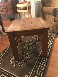 End Table Fairfax