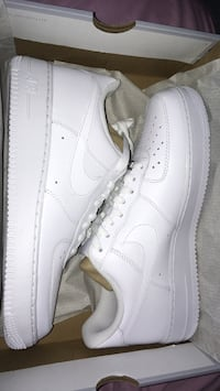 BRAND NEW IN BOX AIR FORCE 1 Anaheim, 92801