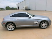 2005 Chrysler Crossfire Yukon