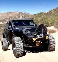 Jeep - Wrangler - 2008 Los Angeles, 90020